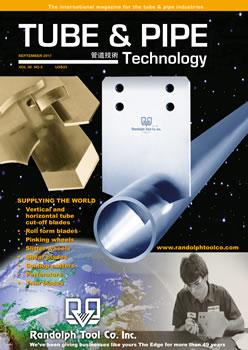 TPT September 2017 cover