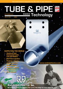 TPT September 2018 cover